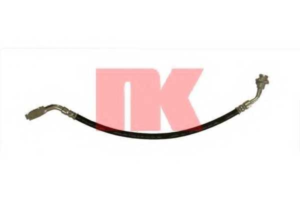 Тормозной шланг NK 852281 - изображение 1