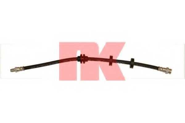 Тормозной шланг NK 852398 - изображение 1