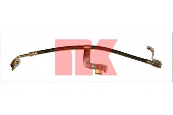 Тормозной шланг NK 8525107 - изображение