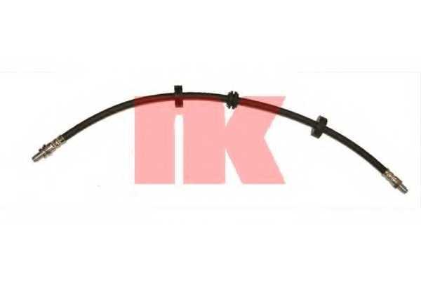 Тормозной шланг NK 8525112 - изображение
