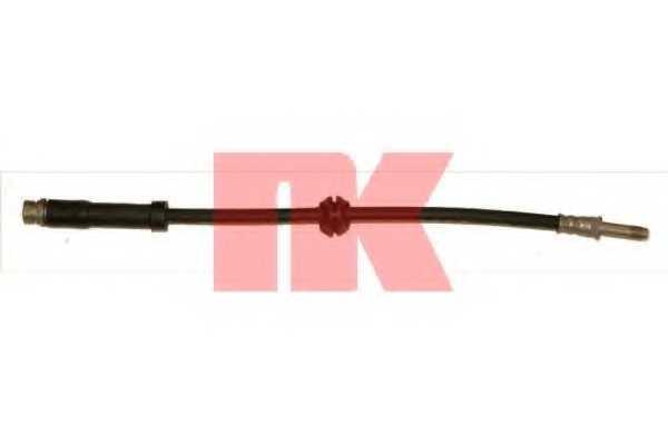 Тормозной шланг NK 852570 - изображение 1