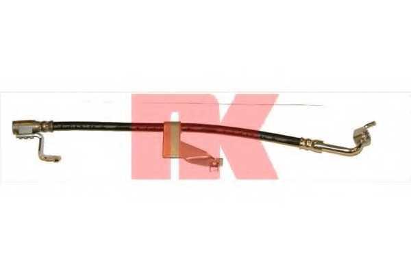 Тормозной шланг NK 852583 - изображение