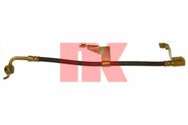 Тормозной шланг NK 852589 - изображение