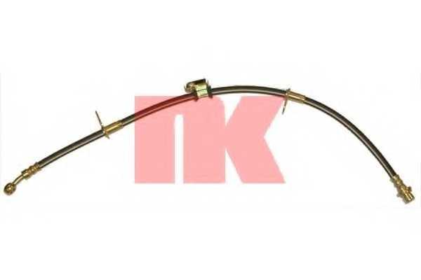 Тормозной шланг NK 852616 - изображение