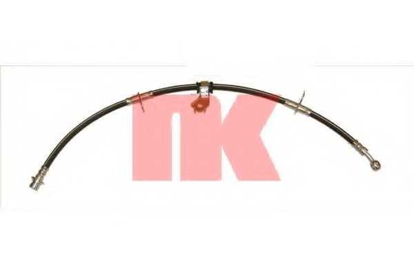 Тормозной шланг NK 852621 - изображение