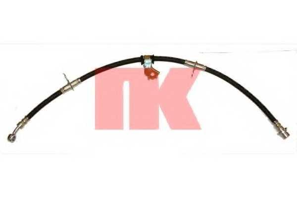 Тормозной шланг NK 852622 - изображение 1