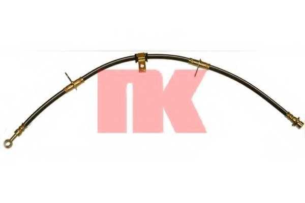 Тормозной шланг NK 852625 - изображение 1