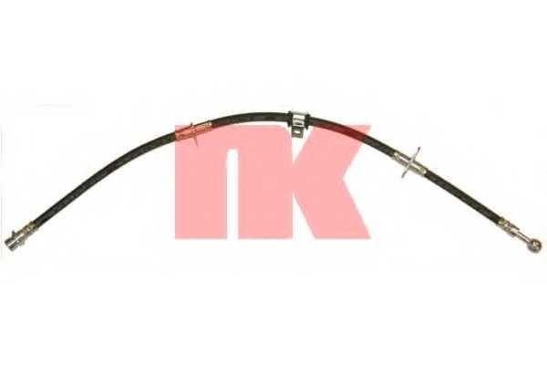 Тормозной шланг NK 852626 - изображение