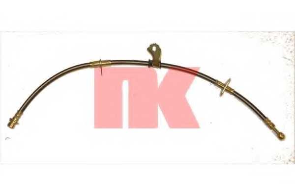 Тормозной шланг NK 852633 - изображение 1