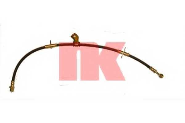 Тормозной шланг NK 852634 - изображение