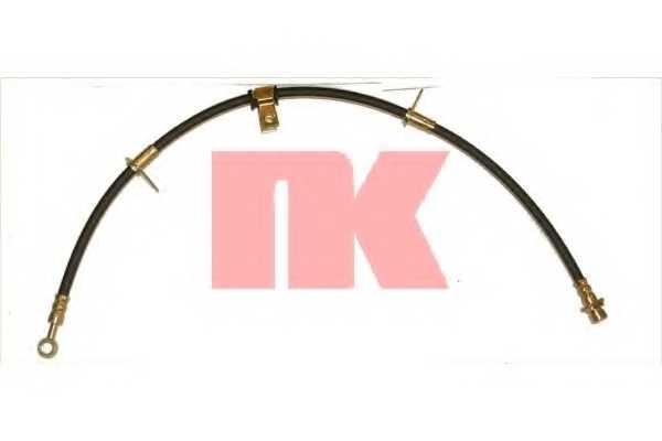 Тормозной шланг NK 852655 - изображение 1