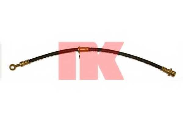 Тормозной шланг NK 852659 - изображение