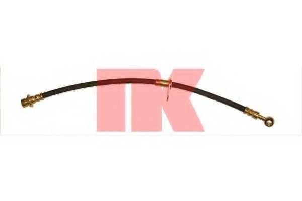 Тормозной шланг NK 852660 - изображение 1