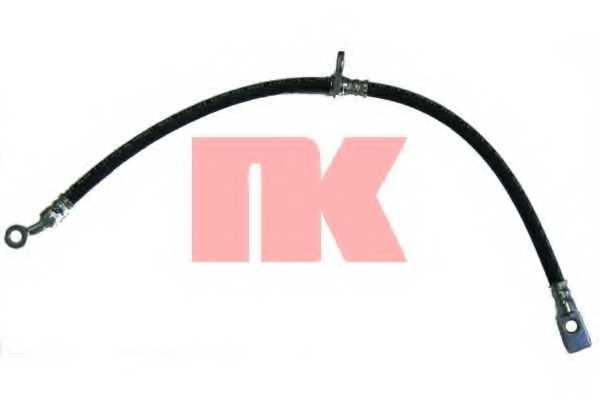 Тормозной шланг NK 852669 - изображение 1