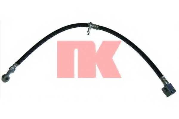 Тормозной шланг NK 852670 - изображение