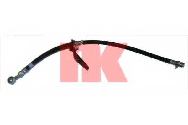 Тормозной шланг NK 852674 - изображение 1