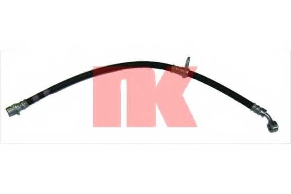 Тормозной шланг NK 852677 - изображение 1