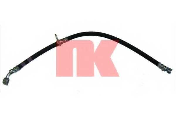 Тормозной шланг NK 852678 - изображение