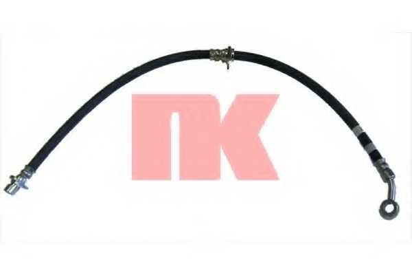 Тормозной шланг NK 852680 - изображение