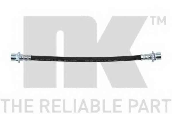 Тормозной шланг NK 852687 - изображение