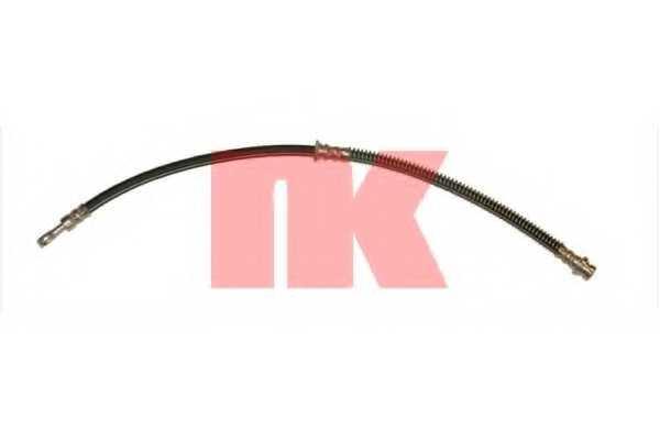 Тормозной шланг NK 853021 - изображение 1