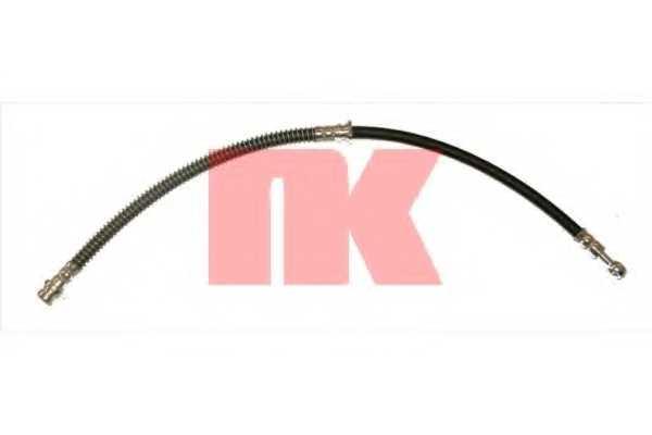 Тормозной шланг NK 853039 - изображение