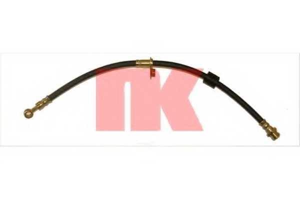 Тормозной шланг NK 853049 - изображение 1