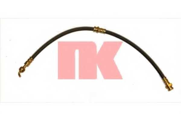Тормозной шланг NK 853232 - изображение