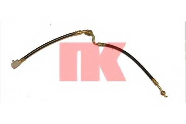 Тормозной шланг NK 853258 - изображение