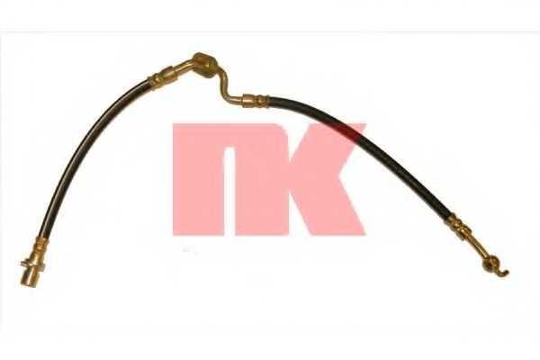 Тормозной шланг NK 853260 - изображение 1