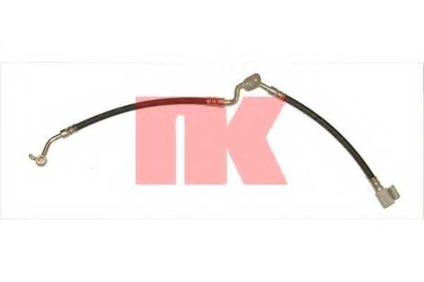 Тормозной шланг NK 853262 - изображение