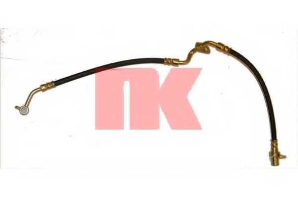 Тормозной шланг NK 853263 - изображение 1