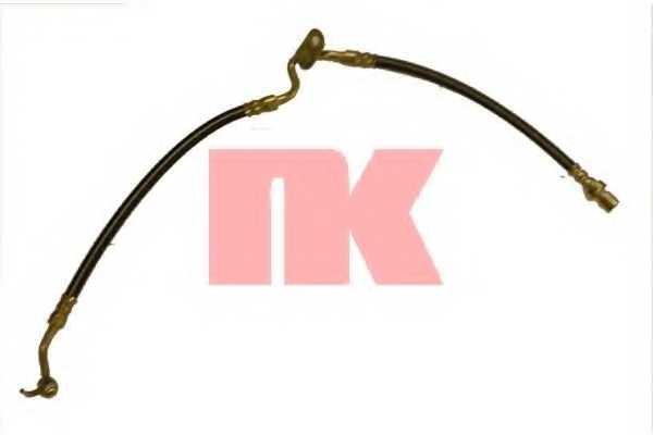 Тормозной шланг NK 853264 - изображение