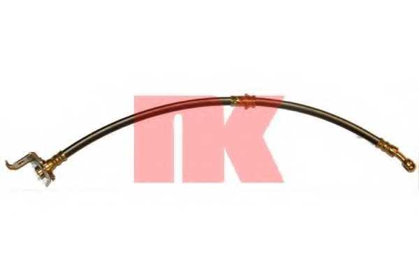 Тормозной шланг NK 853440 - изображение