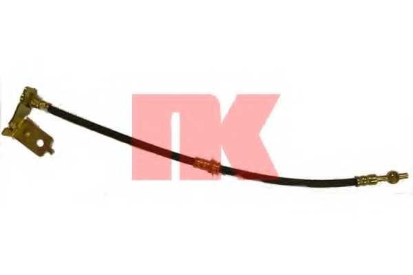 Тормозной шланг NK 853442 - изображение 1