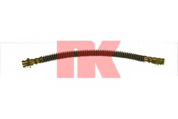 Тормозной шланг NK 853445 - изображение 1
