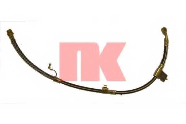 Тормозной шланг NK 853461 - изображение