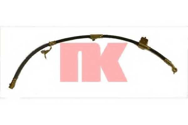 Тормозной шланг NK 853462 - изображение 1
