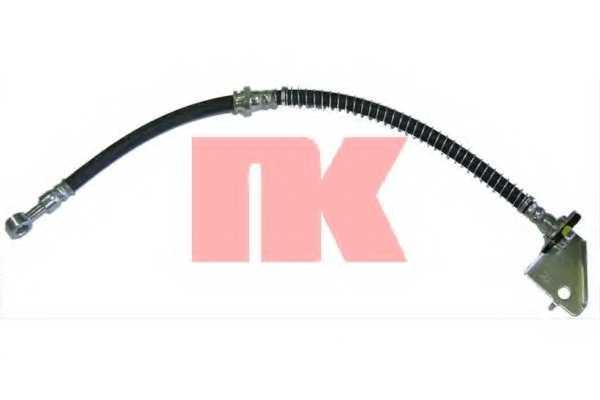 Тормозной шланг NK 853476 - изображение 1