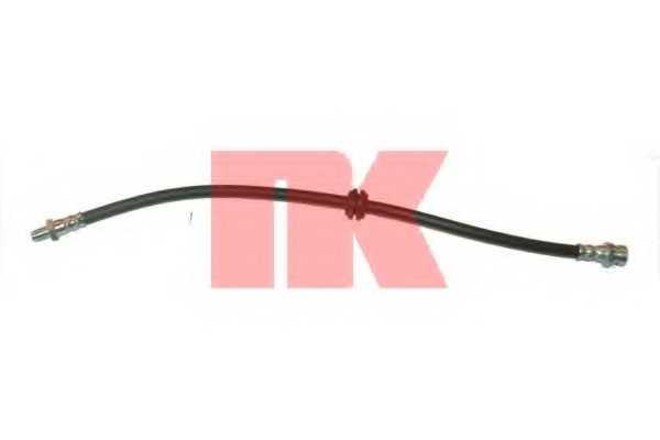 Тормозной шланг NK 853507 - изображение