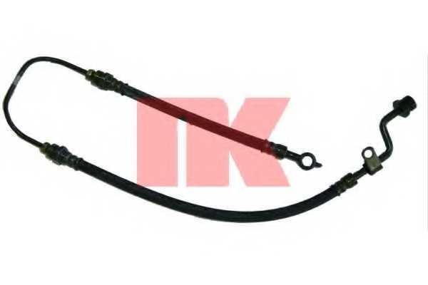 Тормозной шланг NK 853514 - изображение 1
