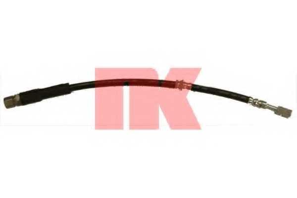 Тормозной шланг NK 853650 - изображение