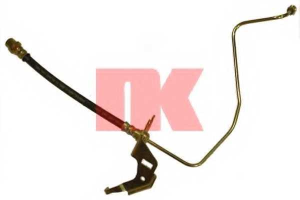 Тормозной шланг NK 853665 - изображение