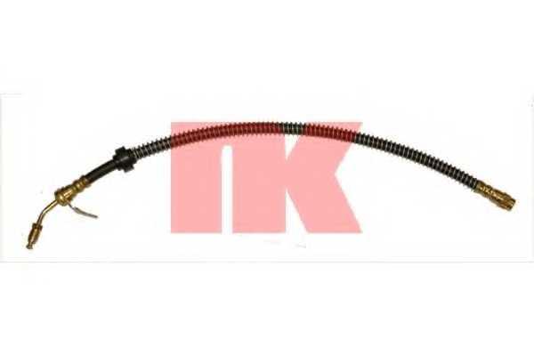 Тормозной шланг NK 853670 - изображение 1