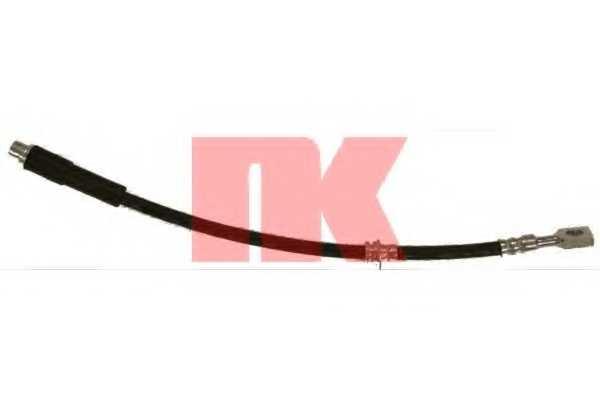Тормозной шланг NK 853672 - изображение 1