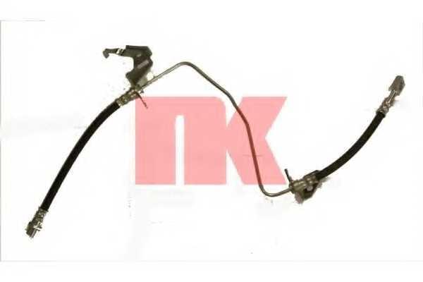 Тормозной шланг NK 853676 - изображение
