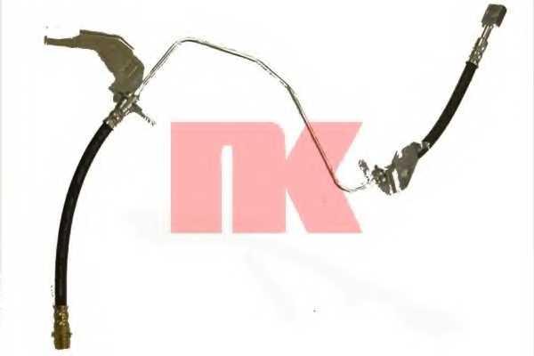 Тормозной шланг NK 853677 - изображение