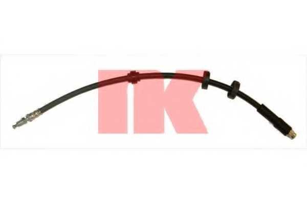 Тормозной шланг NK 853726 - изображение 1