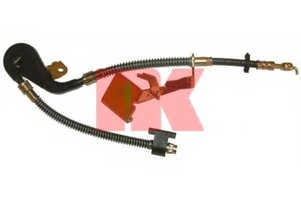 Тормозной шланг NK 853749 - изображение 1