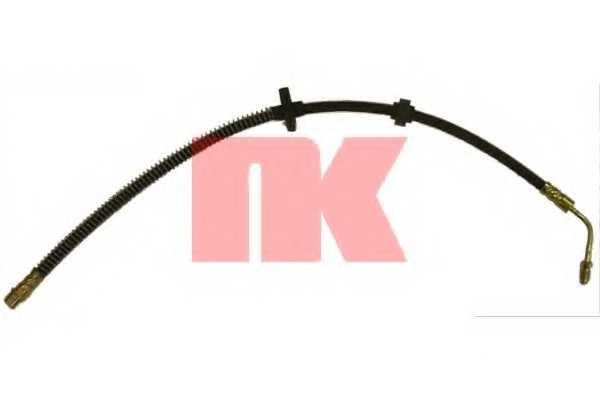Тормозной шланг NK 853750 - изображение